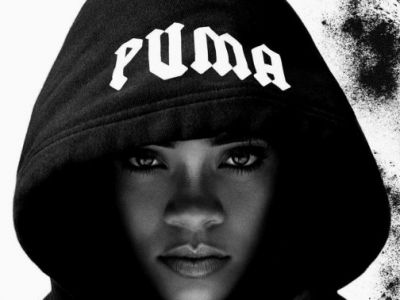 Αυτή είναι η νέα συλλογή FENTY PUMA της Rihanna !!!