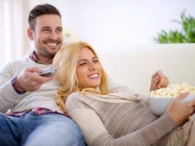 5 ταινίες για την βραδιά του Αγίου Βαλεντίνου