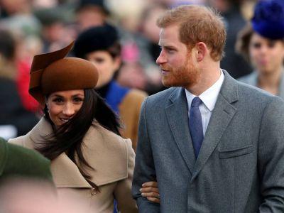 Η πρώτη επίσημη εμφάνιση της Meghan Markle με τη βασιλική οικογένεια