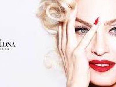 Η Madonna αποκάλυψε το μυστικό της επιδερμίδας της
