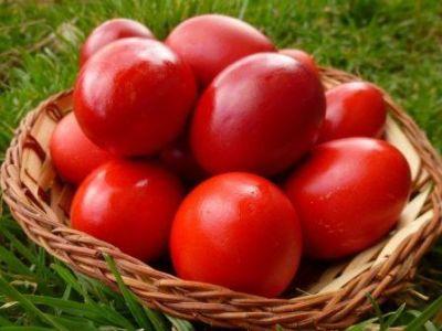 Γιατί βάφουμε κόκκινα τα αυγά μας την Μεγάλη Πέμπτη;