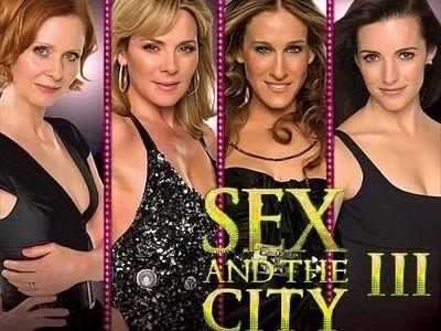 Ακυρώνεται το Sex and the city 3