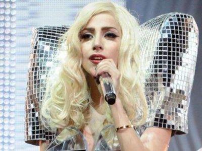 Οι εκκεντρικές εμφανίσεις της Lady Gaga!!