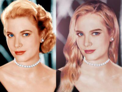 Δείτε πως θα ήταν σήμερα οι πιο όμορφες γυναίκες του 20ου αιώνα