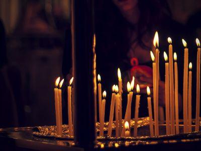 Το αξέχαστο Πάσχα του Ιορδάνη Ξανθόπουλου !