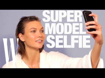 Τα πιο σέξι μοντέλα του κόσμου σας δείχνουν πώς να βγάλετε μια selfie γεμάτη αυτοπεποίθηση