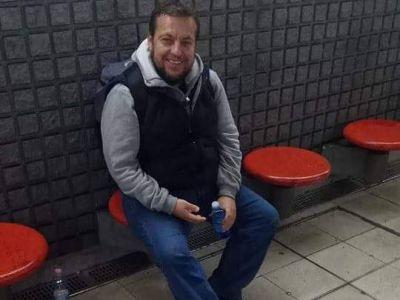 Στέφανος Δημητρακούδης : Γνωρίζουμε τον Σερραίο ηχολήπτη του εκκλησιαστικού ραδιοφώνου που έχασε περισσότερα από 60 κιλά !