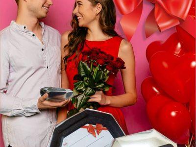 VALENTINE'S GIFT IDEA: Περιποιημένα άκρα για την αγαπημένη σας!!!