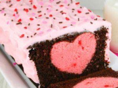 Γλυκές αλλά και αλμυρές δημιουργίες, μόνο για ερωτευμένους!
