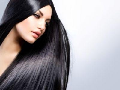 Βοηθήστε τα μαλλιά σας να μακρύνουν