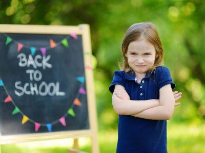 Δεν θέλω να ανοίξουν τα σχολεία γιατί... (ο εικοσάλογος μιας μάνας)