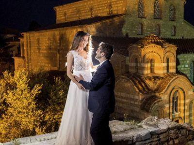 Γάμος με άρωμα λεβάντας!