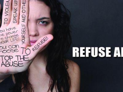 25η Νοεμβρίου: Παγκόσμια Ημέρα Εξάλειψης της Βίας κατά των Γυναικών