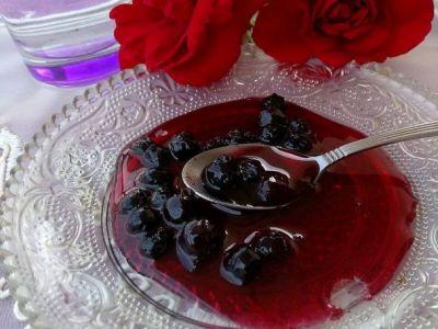 """Αποκάλυψη!!! Γλυκό κουταλιού αρώνια απο την """"Serres Superfood"""""""