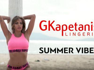 GKapetanis: Summer vibes 2019