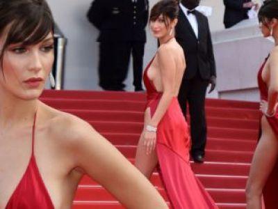 Bella Hadid - το μοντέλο που κέρδισε τις εντυπώσεις το 2016