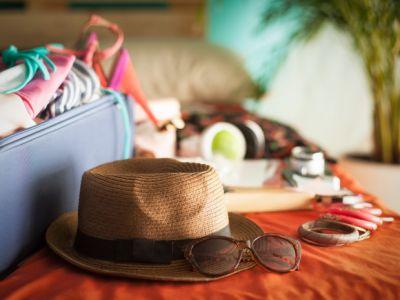Οργανώσου και φτιάξε την βαλίτσα σου για τις διακοπές