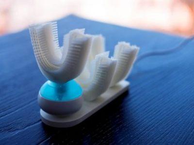 Η έξυπνη και γρήγορη οδοντόβουρτσα