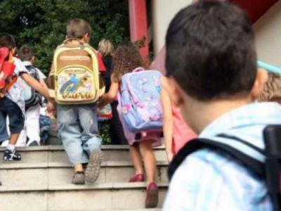 «Πρωτάκι» στο σχολείο. Θυμάμαι-Συγκινούμαι !