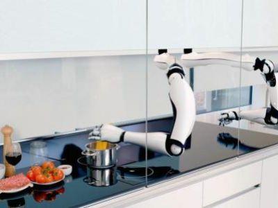 Ο καλύτερος Σεφ… robot!
