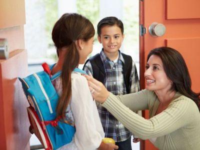 Νέα σχολική χρονιά για τα παιδιά αλλά και για τους γονείς