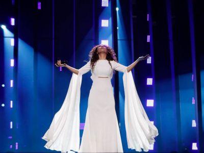 «Το όνειρό μου» της Γιάννας Τερζή / η πρώτη πρόβα στην φετινή eurovision