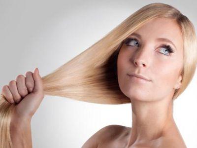 Πως θα κάνουμε πιο δυνατά και μακριά μαλλιά…