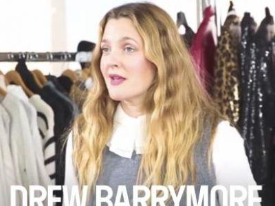 Μυστικά ομορφιάς από τη Drew Barrymore