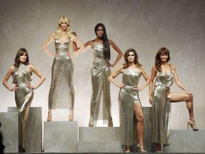Ο Versace του παρελθόντος & ο Versace του σήμερα