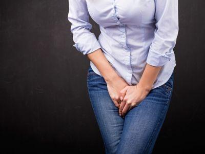 Υποτροπιάζουσες Ουρολοιμώξεις στις Γυναίκες