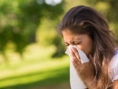 Πως αντιμετωπίζουμε την αλλεργίες της εποχής;