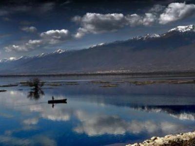 2ο βραβείο για τον διακεκριμένο φωτογράφο Μιχάλη Κωνσταντινίδη στο διαγωνισμό «Προώθησε τον τόπο σου με μια φωτογραφία»