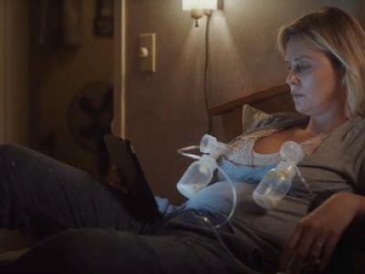 CINEMA TULLY:Η Σαρλιζ Θερον μητέρα