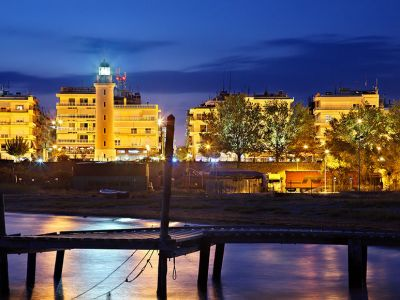 Αλεξανδρούπολη: Ιδανικός καλοκαιρινός προορισμός!